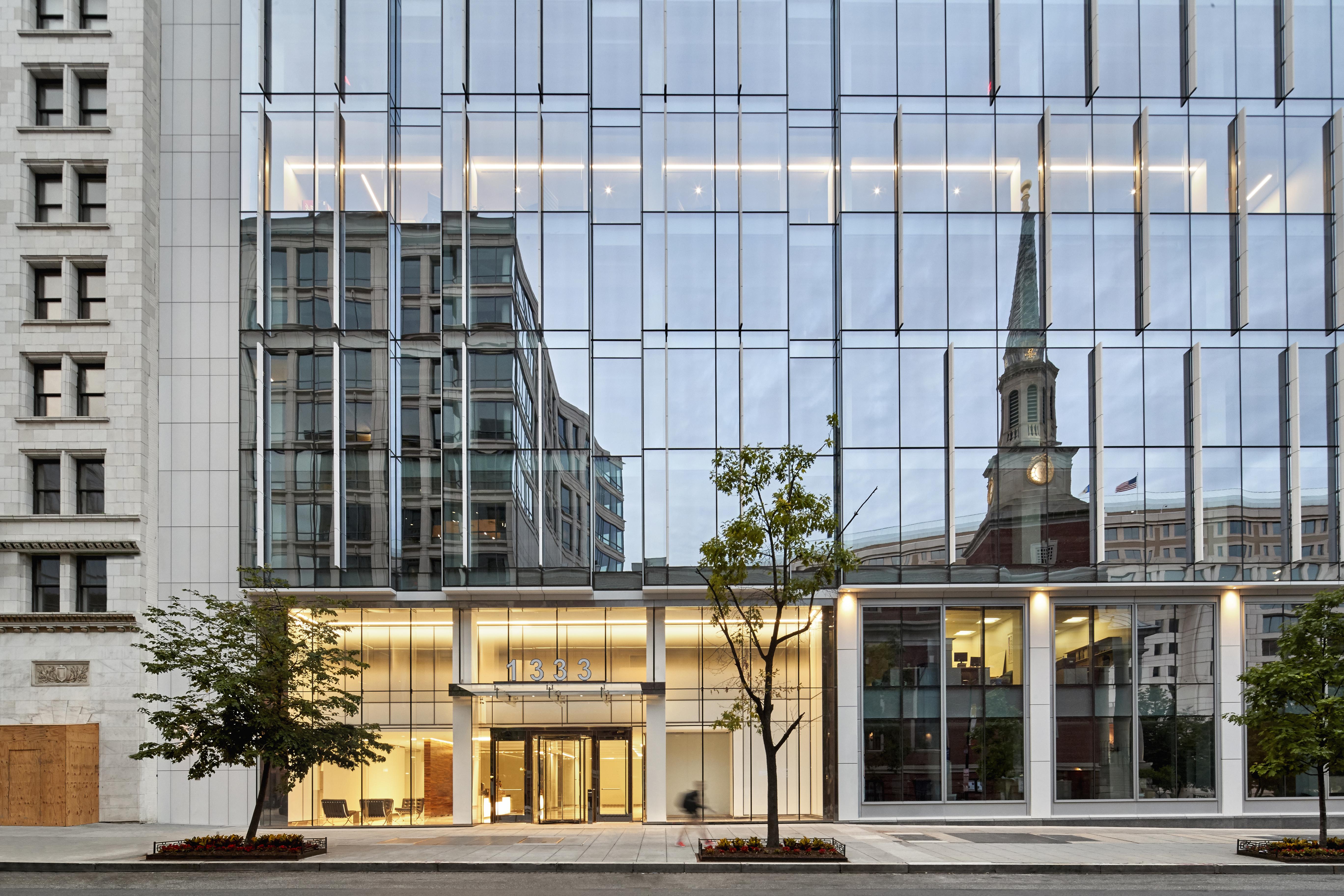 Washington DC Real Estate Development Company
